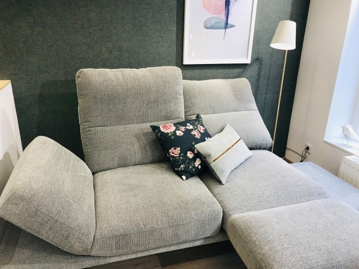 Multifunktionales Sofa - ein Sofa viele Möglichkeiten