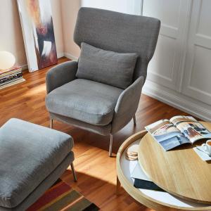 Entspannung finden in komfortablen Relaxsesseln